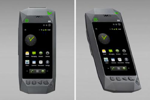 New Rugged Phones Home Decor