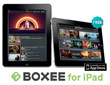 Boxee For iPad Launches Alongside Media Manager