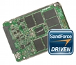 SandForce Demonstrates Its SSD Processors With Toshiba 24nm MLC Flash