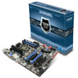 Sapphire Encourages Overclocking with New Pure Platinum Z68 Motherboard