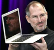 Apple Now Top Mobile PC Manufacturer, Takes Lead Position From HP