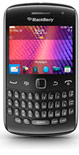 RIM Outs Three New BlackBerry Curve Smartphones, All Slim And Sexy