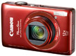 Canon Reveals Three New PowerShot Compact Cameras