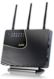 ZyXEL Intros $250 NBG5715 Dual-Band Wireless Router