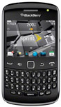 Sprint To Offer BlackBerry Curve 9350 For Just $80 On Contract
