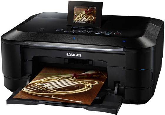 Canon's New Pixma Printers Make It Easy to Print Those Sexy