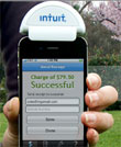 Verizon Wireless & Intuit Offer Mobile Credit Card Processing