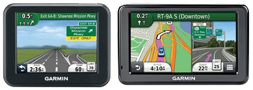 Garmin Reveals 2012 Nuvi Line Of GPS Navigators | HotHardware