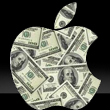 Apple Feeds Cook 1 Million Shares Worth $390 Million