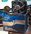 Intel X79-Based Motherboard and Liquid-Cooler Sneak Peek