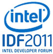 IDF 2011 Tech Showcase Sneak Peek: Asus, MSI, Kingston, Gigabyte