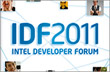 HH IDF 2011 Eden Keynote Coverage: Ultrabooks, Ivy Bridge and More
