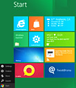 Windows 8 Hands-On Video Preview, Blindingly Fast Boot-Ups