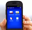 "Sprint And Google Launch NFC ""Wallet"" Payments On Nexus S 4G"