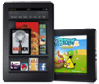 From Kindle Comes Fire: Amazon Announces Kindle Fire Tablet
