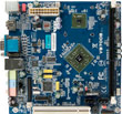 VIA Stuffs 1GHz C7 CPU And VX900 Into EPIA-M720 Mini-ITX Mobo