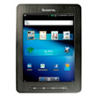 "Pandigital Expands With 8"" Android 2.3-Based SuperNova Tablet"
