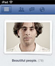 Facebook Pushes Out iPad App, At Long Last