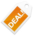 HH Hot Deals of the Day: Dell Notebook & LCD, 3TB HD, LG HDTV