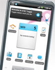 AT&T Toggle App Allows Personal And Enterprise To Live Together On Android Phones