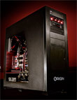 Origin PC Stuffs AMD's Bulldozer Into Refreshed Gaming PCs