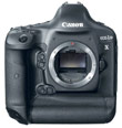 Canon Redefines The High-End DSLR With EOS-1D X