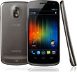 Google And Samsung Make Galaxy Nexus Official
