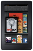 Amazon Announces New Features in Kindle Format 8