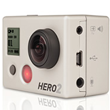 GoPro's HD Hero2 Camera is Twice as Powerful as the Original