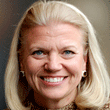 Virginia M. Rometty Settles In as IBM's First Female Boss