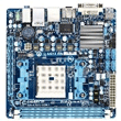 Gigabyte GA-A75N-USB3 Motherboard Gets Official