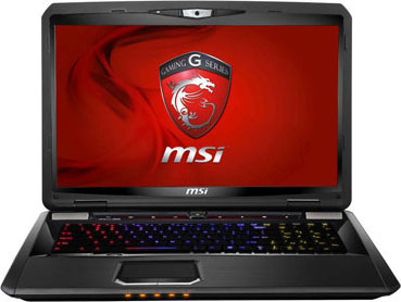 MSI GT780DX NOTEBOOK S-BAR 2.0 WINDOWS 7 X64 DRIVER