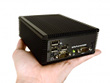 Stealth.com Announces Small, Rugged, Fanless Mini PC
