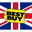 Best Buy Closing Brick and Mortar Stores in the U.K.