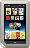 Barnes & Noble Rivals Kindle Fire With Nook Tablet; Cuts Other Nook Prices