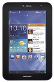 T-Mobile To Offer Samsung Galaxy Tab 7.0 Plus In Time For Holidays