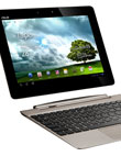 NVIDIA and Asus Unwrap Transformer Prime Tablet with Tegra 3 Processor