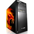 iBuyPower Ignites Desktop Line with Fiery 'Chimera 4' Signature Series