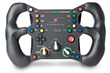 SteelSeries Intros Sophisticated Simraceway SRW-SI Steering Wheel