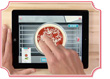 Domino's Pizza Hero For iPad: Get Rid Of That Turkey Aftertaste