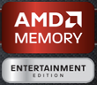 AMD Intros Branded Desktop Memory