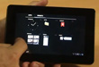 "ZiiLabs Shows Off Android 4.0 On a 7"" Jaguar Tablet"