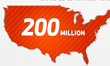 Verizon Wireless Celebrates 1-Year Anniversary Of 4G LTE
