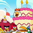 Angry Birds Turns Two Years Old, Celebrates with New Levels