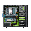 Sharkoon's T28 ATX Case Designed For Easy HDD Installation and Graphics Card Legroom