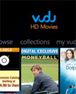 VUDU Rentals Come To Microsoft's Xbox 360 Console