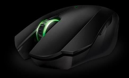 Razer laptop mouse