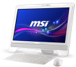 New MSI Wind Top AIO Features LED Panel
