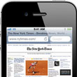 Apple Closes Out the Year with Majority Share of Mobile Web Browsing