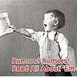 Rumor Mill Spins Out of Control, Claims iPad 3 in March and iPad 4 in October 2012